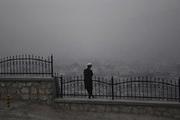 Thủ đô Afghanistan bị ô nhiễm không khí cực độ, 17 người tử vong