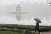 Dự báo thời tiết ngày 5/1: Sáng có mưa nhỏ, chiều hửng nắng
