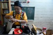 Mạc Can: Nghệ sĩ 74 tuổi có tâm hồn 'du mục'