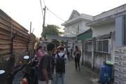 TP.HCM: Cháy lúc rạng sáng, 5 người trong một gia đình thiệt mạng
