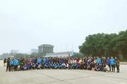 Quận Đoàn Ba Đình: Kỷ niệm 90 năm thành lập Đảng Cộng sản Việt Nam