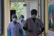Vĩnh Phúc: Hỏa tốc chi viện thêm 25 bác sĩ ứng phó Covid-19