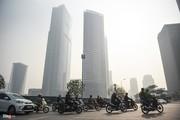 Hà Nội ô nhiễm không khí kéo dài: Luật chưa đủ sức răn đe?
