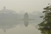 Dự báo thời tiết ngày 25/2: Bắc Bộ sáng có sương mù, đêm trời rét