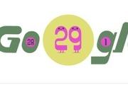 Google Doodle hôm nay 29/2: Chào mừng ngày nhuận năm 2020