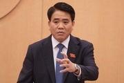 Chủ tịch Hà Nội kêu gọi người dân bình tĩnh, nhưng không lơ là dịch