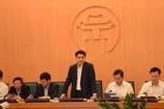 Hà Nội miễn phí xét nghiệm, hỗ trợ người cách ly 100.000 đồng/ngày