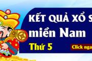 XSMN 19/3 - Kết quả xổ số Miền Nam hôm nay 19/3/2020 - XSMN thứ 5