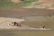 Tây Nguyên quay cuồng trong khô hạn