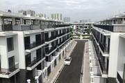 Thị trường bất động sản: Trầm lắng nhưng không giảm giá