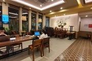 Hà Nội yêu cầu quán ăn, quán cà phê có tấm chắn, ngồi cách nhau 2m