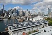Australia với năng lượng tái tạo