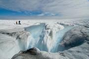 Cảnh báo các đám cháy ngầm ở Bắc Cực