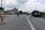 Chủ động tổng kiểm soát phương tiện giao thông cơ giới đường bộ
