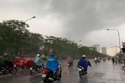 Dự báo thời tiết ngày 2/6: Bắc Bộ tiếp tục nắng nóng, đêm có mưa