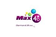 Trực tiếp Kết quả xổ số Vietlott Max 4D hôm nay ngày 4/6/2020