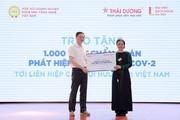 Việt Nam ra mắt 2 bộ kit chẩn đoán COVID-19 đạt chuẩn quốc tế
