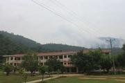 Đắk Nông: Phản ánh đường dây điện đi qua khuôn viên trường học