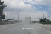 Đang bị thanh tra, Vicem Bút Sơn bị phản ánh gây ô nhiễm môi trường