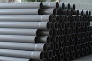 Sử dụng ống nước bằng nhựa kém chất lượng và hậu quả