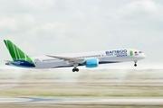 Bamboo Airways dẫn đầu bay đúng trong 6 tháng đầu 2020