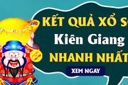 XSKG 12/7 - Kết quả xổ số Kiên Giang hôm nay Chủ Nhật - Kết quả XSMN