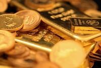 Giá vàng hôm nay 22/9: Tiếp tục giảm trước áp lực mạnh lên của USD