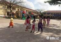 Vụ ép cô giáo quỳ: Hiệu trưởng Trường TH Bình Chánh xin thôi chức