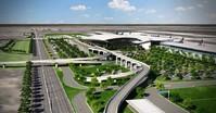 Cảng hàng không quốc tế Vân Đồn sẽ đón 5 triệu lượt khách/năm