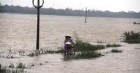 FAO: Thiên tai gây tổn thất hàng tỷ USD cho nông nghiệp