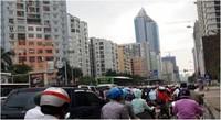Hạ tầng đô thị –Thực trạng và giải pháp