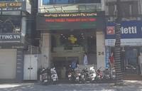 Phòng khám chuyên khoa PTTM Như Hoa phớt lờ quyết định của Sở Y tế?