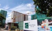 Tp.HCM: D.A Green Town Bình Tân - Người mua đang nắm dao đằng lưỡi!