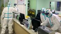 80 người chết vì virus corona ở Trung Quốc