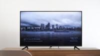 KOODA ra mắt bộ đôi TV Android bản quyền, thiết kế viền siêu mỏng