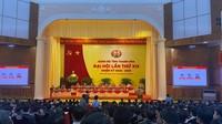 Tổ chức phiên trù bị Đại hội đại biểu Đảng bộ tỉnh Thanh Hóa lần XIX