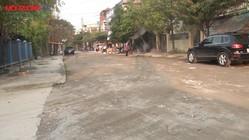 Thái Bình: Tuyến đường bị bỏ quên