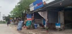 Hà Nội: Chính quyền có 'làm ngơ' cho công trình mọc trên đất NN?