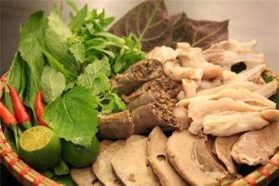 Món ăn được đại đa số người Việt ưa chuộng nhưng tiềm ẩn nguy cơ