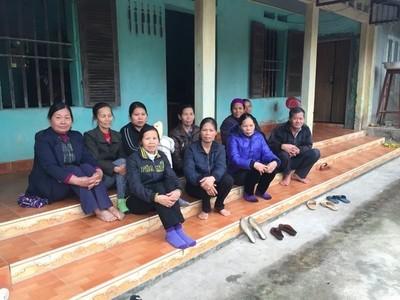 Bắc Giang: Tranh chấp đất rừng tại Yên Thế