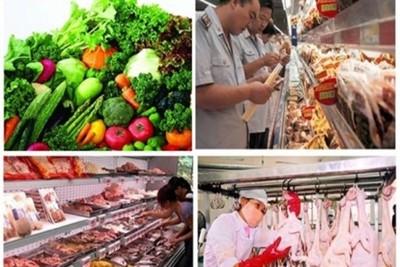 Chính sách của Nhà nước về an toàn thực phẩm