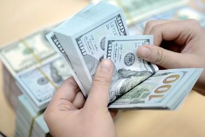 Tỷ giá USD hôm nay 19/10: Giá USD giảm nhẹ