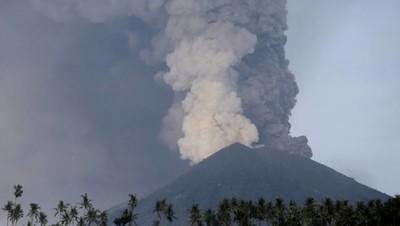 60 công dân Việt Nam tại Bali đã được di chuyển đến nơi an toàn