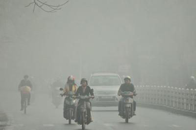 Hà Nội: Nhiều mây, không mưa, trời rét