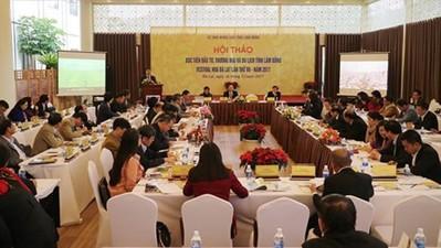 Năm 2018 Lâm Đồng kêu gọi đầu tư hơn 50 dự án