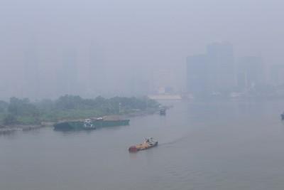 Cẩn thận với hiện tượng mù khô có hại cho sức khỏe