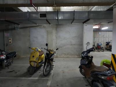 Sơ sài hệ thống PCCC, người dân chung cư Tân Tây Đô sợ phát... hoảng