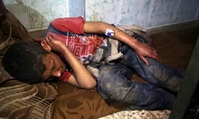 Nga cáo buộc Anh dàn dựng vụ tấn công hóa học ở Syria