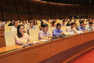 Quốc hội sẽ giám sát về sử dụng đất đai và PCCC