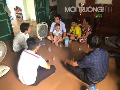 Thạch Thất (Hà Nội): Giải mã bí ẩn vụ đuối nước tại bể bơi Đồng Lạc